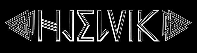 Hjelvik logo