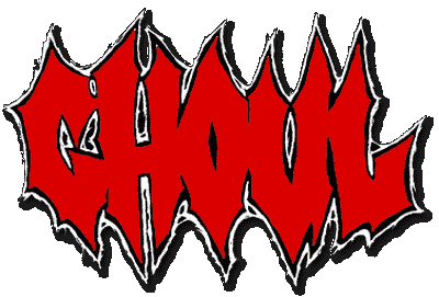 Ghoul (The Band) Logo