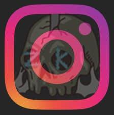 Zak's Instagram