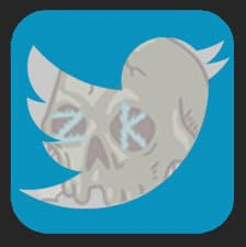 Zak's Twitter